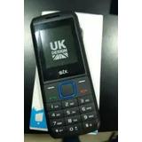 Telefono Celular Basico Stk Tienda Fisica Doble Sim