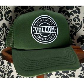 38149eb92329e Gorras Volcom Truckers - Accesorios de Moda de Hombre en Mercado ...