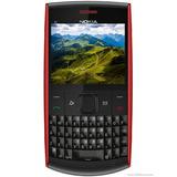 Celular Clássico Nokia X2-01,novo,anatel,desbloq, Vermelho