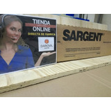 Antipanico Doble Sargent Usa, Lo Usa Sodimac / Shopings