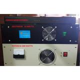 Fm 300 W Excitador Fm+ Codificador Estéreo + Potencia Fm
