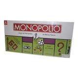 Juguete Juego De Mesa Monopolio