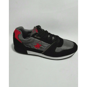 Tenis Zapatos Zapatillas Polo Ralph Lauren Caballero