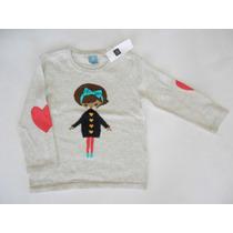 Sweaters Gap Nena-originales Con Etiqueta