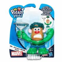 Sr Cara De Papa Hulk Original . Mr Potato Head