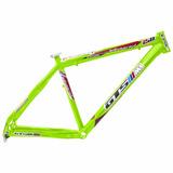 Quadro De Bicicleta Marca Gts M1 Advanced Aro 29 2.0