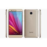 Huawei Honor 5x / Lector De Huella / 13 Mp / 2gb De Ram