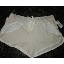 Shorts Para Damas Talla M Rue21. Shores, Pantalón Corto