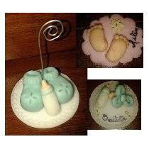 Souvenirs Nacimiento Baby Shower Economicos!