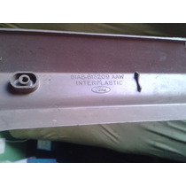 Moldura Forro Rodape Porta Escort Xr3 Ghia Mk3 84 85 86