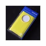 Cover Cc-3066 Original Nokia Lumia 1020 Carga Inalambrica