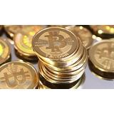 Bitcoins - Compre Com Segurança Em Até 12x