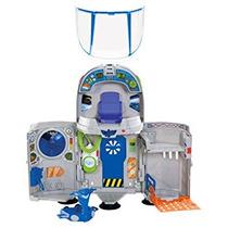 Juguete Toy Story Buzz Lightyear De La Nave Espacial Centro