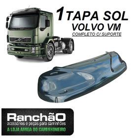 Tapa Sol Caminhão Volvo Vm 17 23 260 310 C/suportes 20937430