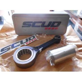 Biela Scud Titan Fan 125 Ano 2009 2010 2011 Scud 10050003