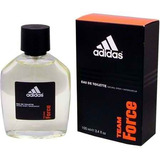 Perfume adidas Team Force 100ml Hombre Original