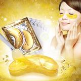 Parches De Colágeno Para Ojeras Gold- 20 X 75 Soles