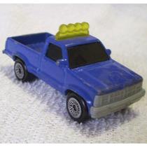 Dodge Dakota, Matchbox 2002, China, Version Mcdonalds 3