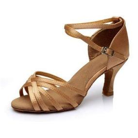 Zapatos De Mujer Para Bailar Salsa, Bachata Etc