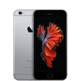 Iphone 6s 64gb Impecable Con Caja Y Fundas De Regalo
