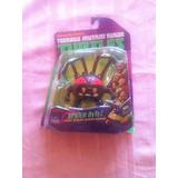 Tortugas Ninja Spider Bytez (araña) Serie Nickelodeon