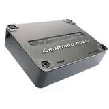 Planta Lightning Audio La-8004 1600w 4canales