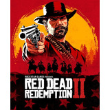 Red Dead Redemption 2 Ps4 Hasta 12 Cuotas!