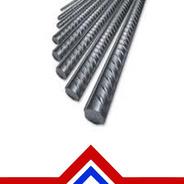 Hierro Aletado 6mm - Materiales Moreno