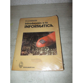 Libro Introducción A La Informatica