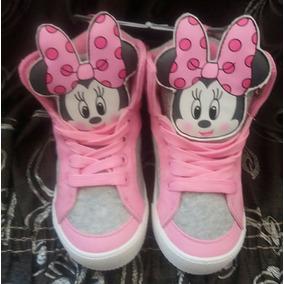 Minnie Mouse - Zapatillas
