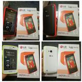 Celular Lg L50