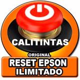 Reset Epson Wf 600 Tx600 Wf545 Wf645 Wf3520 Wf3540 Wf840