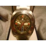 Precioso Reloj Tressa Laser Beam Automatico New Old Stock!!!
