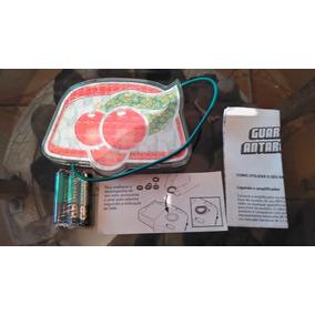 Mini Amplificador Sonzera Guarana Antártica