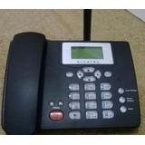 Carcaça Nova Telefone Claro Embratel Fixo Alcatel Cf100