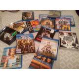 Peliculas Blu Ray Nuevas, Traidas De Usa Desde 400$