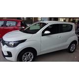 Fiat Mobi 0 Km Retira Con $60000 O Tu Usado Y Cuotas