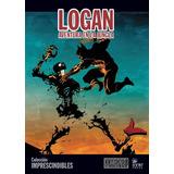 Imprescindibles Marvel V 9 Logan Aventura En La Jungla