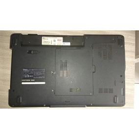 Carcaça Completa Base Teclado E Chassi Notebook Dell 1545