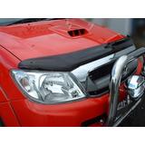 Deflector De Capot Toyota Hilux 2006-2011