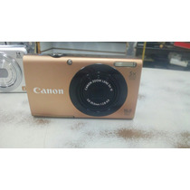Camara Canon Digital Powershot A3400 Is
