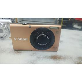 Camara Canon Digital Powershot A3400 Is