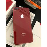 Smartphone Apple Iphone 8 Plus 64gb Red Product Unlocked