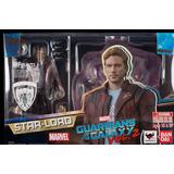 Bandai Sh Figuarts Marvel Star-lord Guardians Of The Galaxy