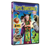 Hotel Transylvania 3 Dvd ( Anticipo )