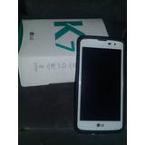 Teléfono Celular Lg K7