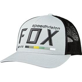 Fox Racing Womens Draftr Camionero Sombreros Ajustable Un T