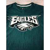 Camiseta New Era Eagles no Mercado Livre Brasil d33a1cdbc0610