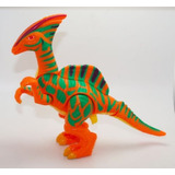 Dinossauro Fisher Price Parasaurolophus Imaginext