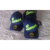 Gorras Originales Leones Del Caracas